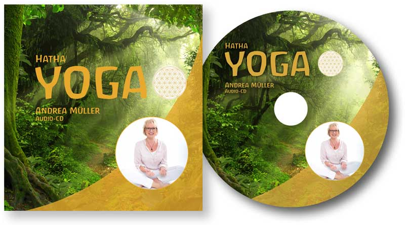 Yoga Audio-CD
